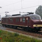 6 September 2014: Eindhoven / NSM mP 3031 onderweg naar Blerick.