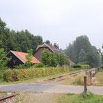 Liempde: 27 Juni 2009 / Liempde Station