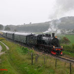 14 Augustus 2014: Eys / 1040 ZLSM Onderweg naar Simpelveld