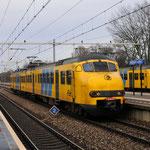 12 December 2015: Eindhoven Beukenlaan / 479 Als sprinter vanuit Tilburg universiteit naar Eindhoven