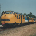 Schijndel: 30 Juli 1995 / Plan u opweg richting Veghel.