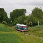 2 Juni 2015: Wijlre / NS 20 Onderweg naar Simpelveld.