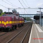29 Augustus 2014 Helmond brandevoort / 1254,1251 als losse loks naar de Watergraafsmeer.