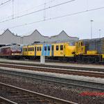 26 Juni 2011: Blerick / 629 samen met de 876 + moterpost