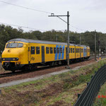 23 Oktober 2014: Eindhoven / Plan v 471 als sprinter onderweg naar Nijmegen.