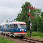 3 Juni 2015: Simpelveld / NS20 onderweg richting Kerkrade om vanuit daar te vertrekken naar Hoek van Holland Haven.