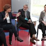 Débat sur la politique de la petite enfance à St Sauveur-Lendelin
