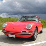 '68 Porsche 911 S Coupe
