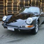 '72 Porsche 911 T Coupe