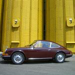 '69 Porsche 911 T Coupe