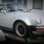 '77 Porsche 930 3.0 Turbo