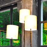 Detail Lampen