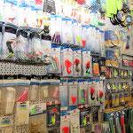 Ausrüstung für Meeresfischen