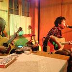 2013/02/23 いちりん庵ライブ 2