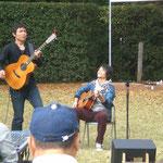 高島平音楽祭にて