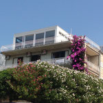 Pension Batosic Makarska mit Yoga Studio