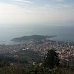 Wandern im Biokovo Naturpark Makarska