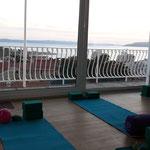 Yogakurse Makarska