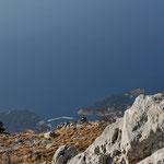 Hike & Bike Makarska Kroatien