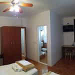 Zimmer Pension Batosic Makarska