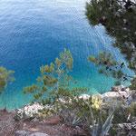 Traumstrand Makarska