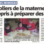 Article du 22 mars 2013