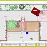 Planung/Skizze mit CAD erstellen