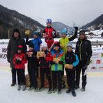 Rennen Osttirol-Cup St. Jakob in Defereggen 2015