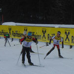 Teamsprint in Obertilliach 2016