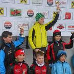 Gesamtwertung Osttirol-Cup 2016