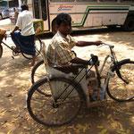 Hand-Bike
