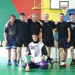 Sieger Dorf-Turnier 2006
