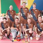 Sieger Dorf-Turnier 2010