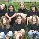 Juniorenmannschaft 2006