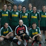 Teamfoto Herren 2007