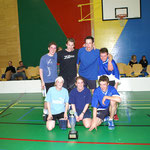 Sieger Mixed-Turnier 2006