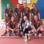 Sieger Dorf-Turnier 2013