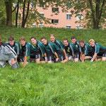Teamfoto Herren 2005