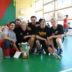 Sieger Dorf-Turnier 2007