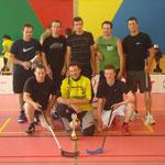 Sieger Dorf-Turnier 2011
