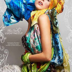 Design by LYY - LUCKYNELLY       Oliver Wand Photography