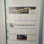 Anschrift Spielgruppe Eichhörnli Bertschikerstrasse 2 Wetzikon
