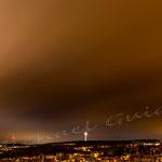 Stuttgart Nacht bei 0667