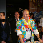 Willi Seitz vom Naabtal-Duo