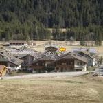 CAMPESTRIN  mit Haus Hermann