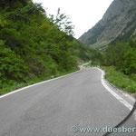 zum Col de Lombarde