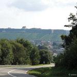 Bitche in Lothringen, eine der Vauban Festungsstätte