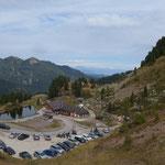 Passo Manghen (2.042 m)