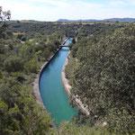 Canal du Cinca