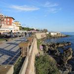Promenade von Alghero